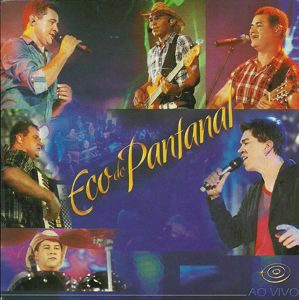 cd eco do pantanal